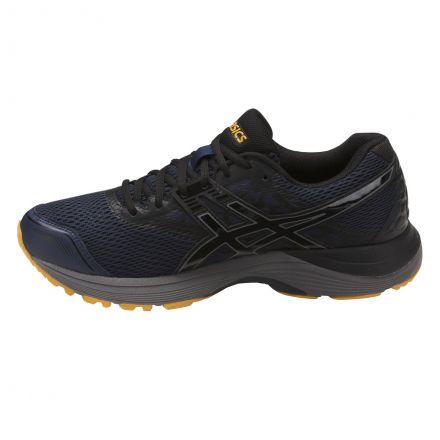 Asics Gel Pulse 9 G-TX - Męskie buty do biegania z membraną Gore-Tex T7D4N_5890