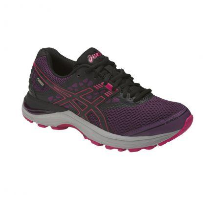 Asics Gel Pulse 9 G-TX - Damskie buty do biegania z membraną Gore-Tex T7D9N_3390