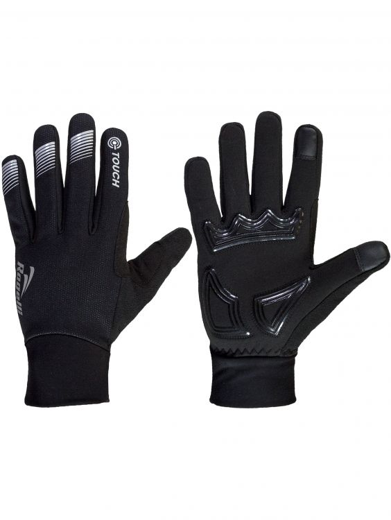 Rogelli Winter Gloves Tocca