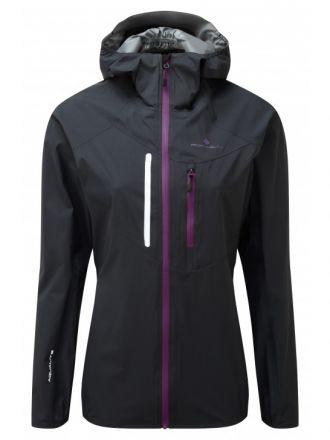 Ronhill Rainfall Jacket - damska kurtka przeciwdeszczowa