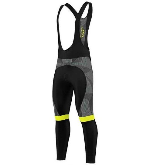 FDX Cycling Gel Bib Tight
