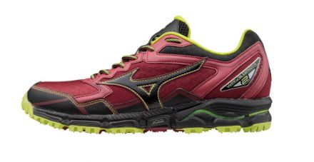 Mizuno Wave Daichi 2 - męskie buty do biegów terenowych