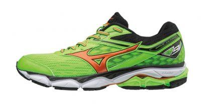 Mizuno Wave Ultima 9 - męskie buty do biegania J1GC170953
