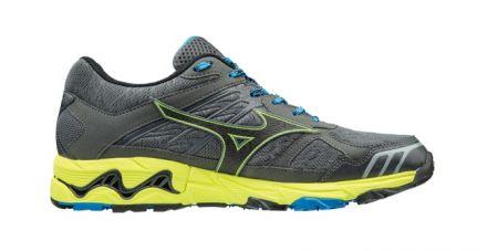 Mizuno Wave Mujin 4 G-TX - męskie buty do biegów terenowych z membraną G-TX J1GJ175709