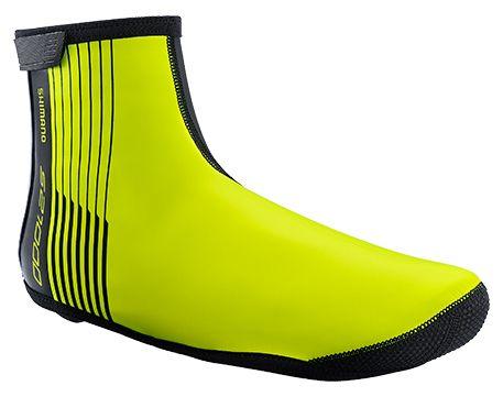 Shimano S2100D Shoe Cover | ŻÓŁTE