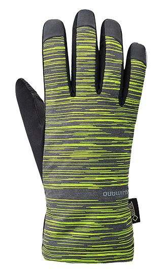 Shimano Gore-Tex® Winter Gloves