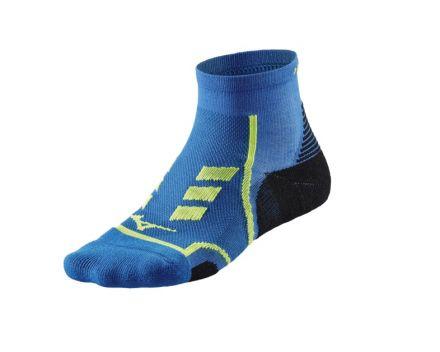 Mizuno DryLite Trial Sock - skarpety do biegania w terenie