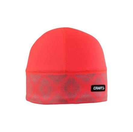 Craft Brilliant Hat 2.0 - zimowa czapka do biegania