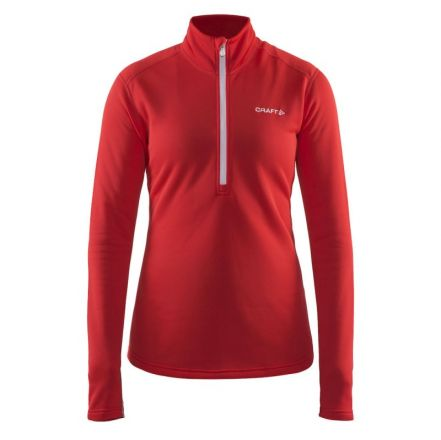Craft Sweep HalfZip - damska bluza do biegania 1905300_452900
