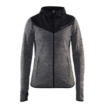 Craft Breakaway Jersey Jacket  - damska bluza biegowa