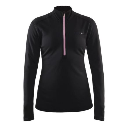 Craft Sweep HalfZip - damska bluza do biegania