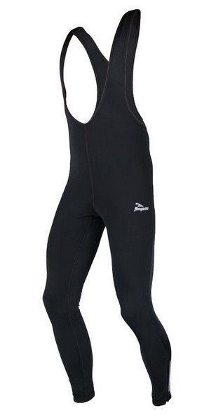 Rogelli Perano - męskie spodnie kolarskie, bez wkładki