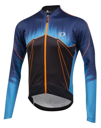 Pearl Izumi PRO Pursuit Wind Thermal Jersey