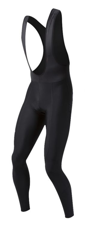 Getry rowerowe Pearl Izumi Attack Thermal Cycling Bib Tight