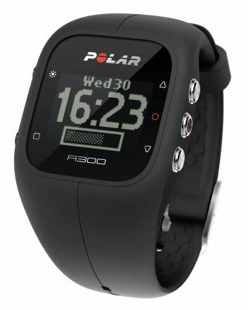 Polar A300 HR - sportowy pulsometr