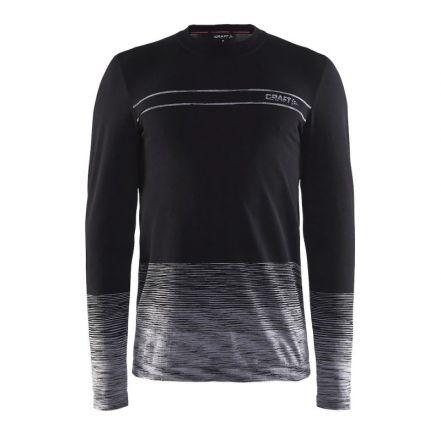 Craft Warm Wool Comfort 2.0 CN LS - Męska bielizna termoaktywna 1905344_999975