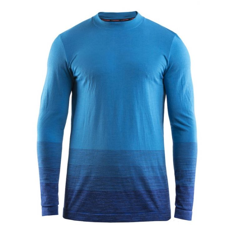 Craft Warm Wool Comfort 2.0 CN LS