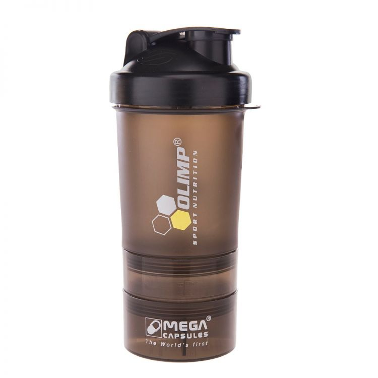 Olimp Smart Shake Black Label 400ml