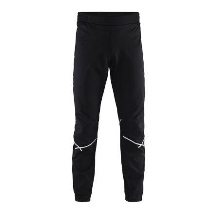 Craft Force Pant - męskie spodnie do biegania