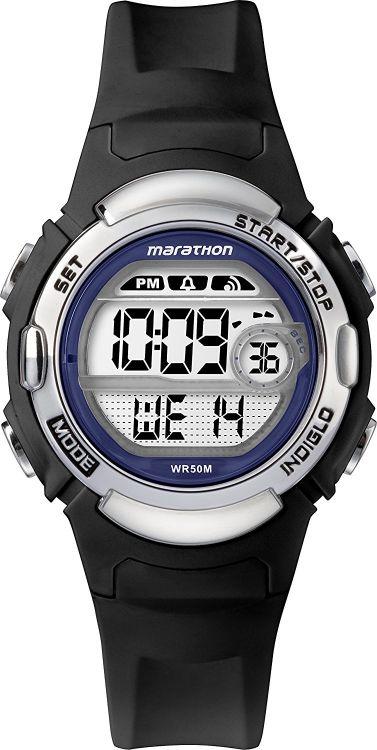 Timex Marathon - damski zegarek sportowy