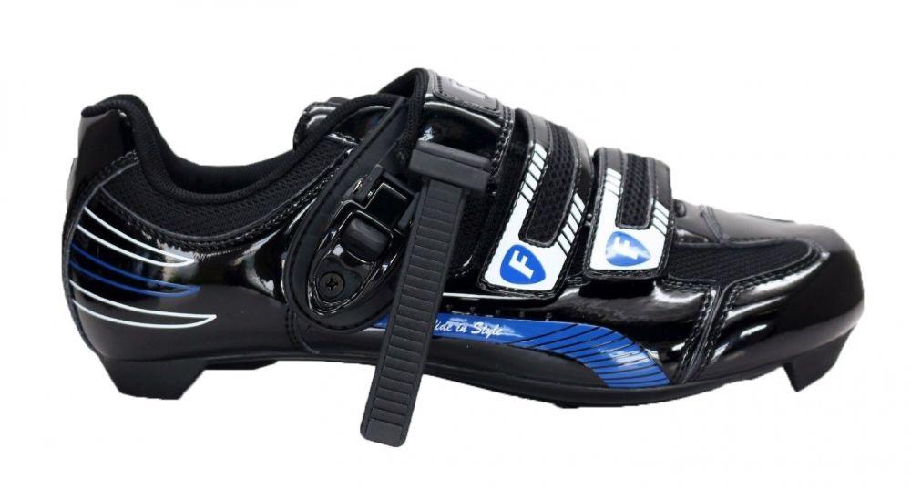 FDX Lock-slip Breathable - męskie buty rowerowa