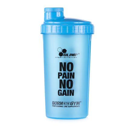 Olimp Shaker No Pain No Gain 700ml - shaker
