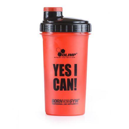 Olimp Shaker Yes I Can 700ml - shaker