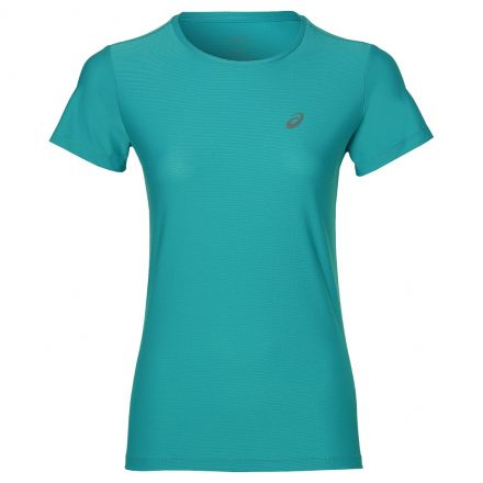 Asics SS Top - damska termoaktywna koszulka do biegania 134104_8098