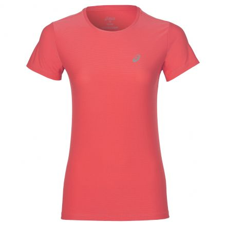 Asics SS Top - damska termoaktywna koszulka do biegania 134104_0698