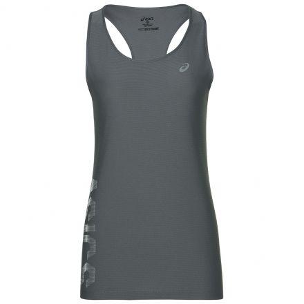 Asics Graphic Tank - damska koszulka biegowa 141266_0720