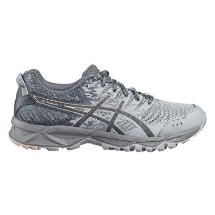Asics Gel Sonoma 3 - damskie buty terenowe  T774N_9697