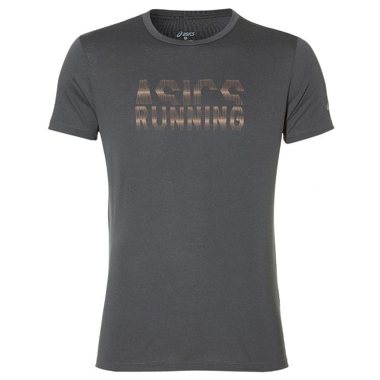Asics Graphic SS Top - męska koszulka treningowa 141265_0398