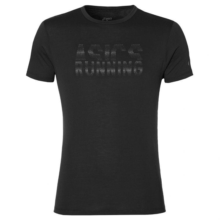 Asics Graphic SS Top - męska koszulka treningowa 141265_0905