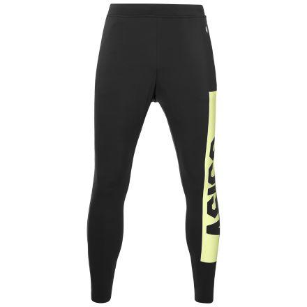 Asics Fitted Knit Pant - Męskie spodnie do biegania