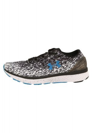Under Armour UA Charged Bandit 3 Ombre - Męskie buty do biegania