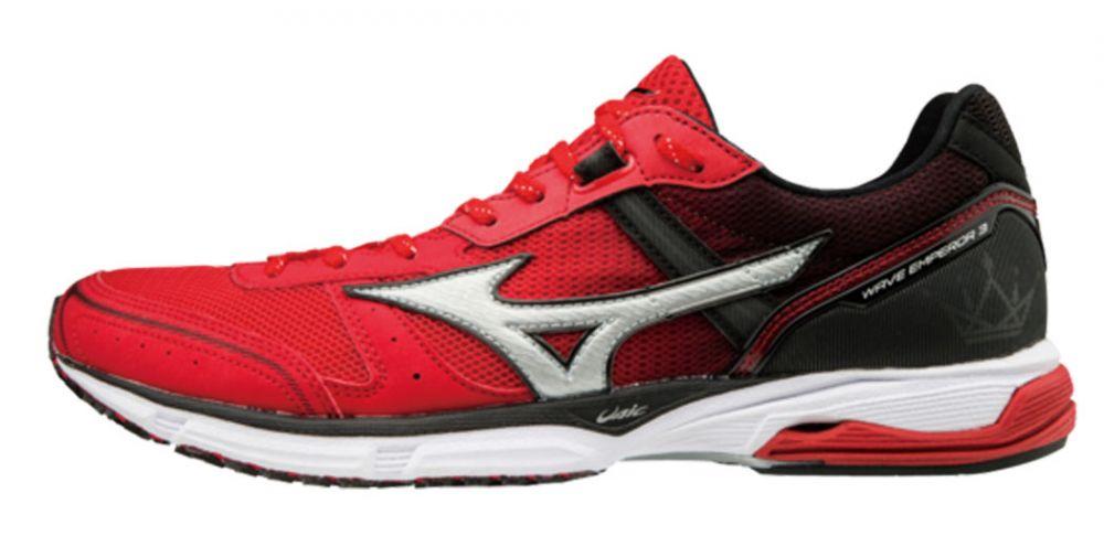 Mizuno Wave Emperor 3 - męskie buty do biegania J1GA187601