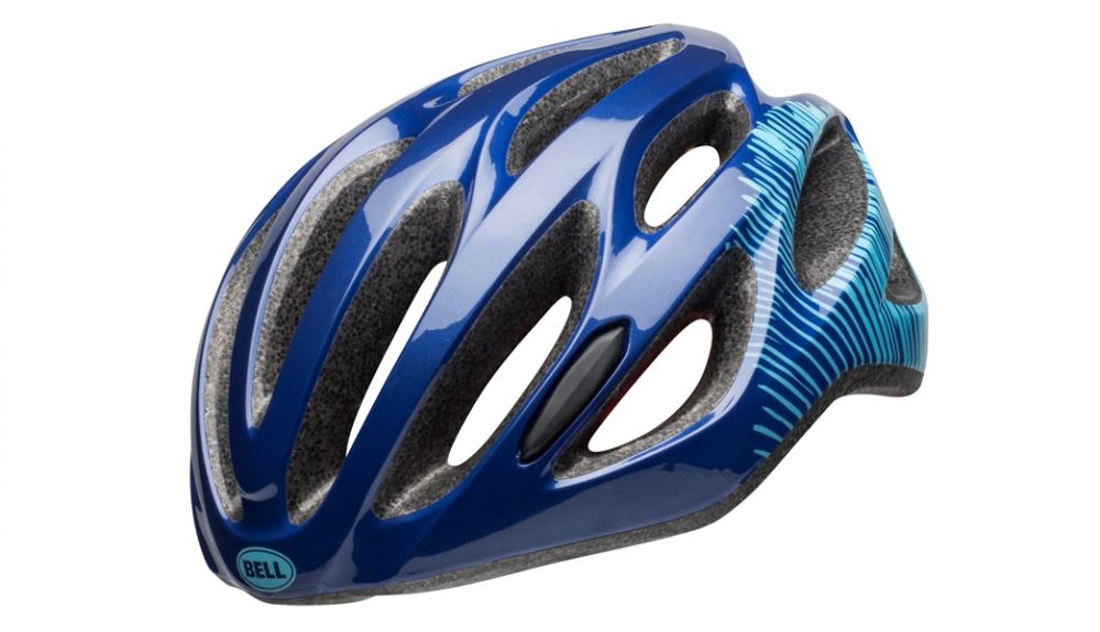 Bell Tempo - damski kask rowerowy 7088768