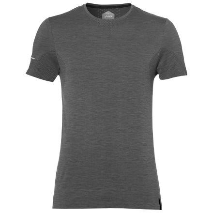 Asics Seamless SS - męska termoaktywna koszulka do biegania 154583_0773