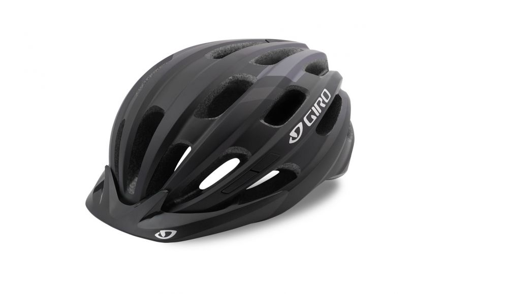 Giro Register | Black