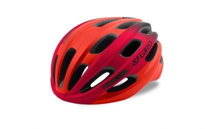 Giro Isode | Red Black