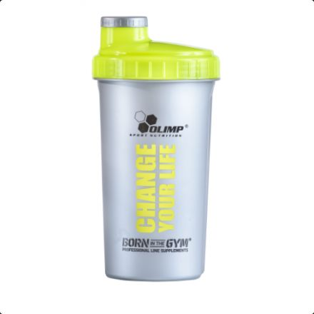 SHAKER OLIMP CHANGE YOUR LIFE 700 ml