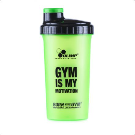 SHAKER OLIMP GYM IS MY MOTIVATION 700 ml
