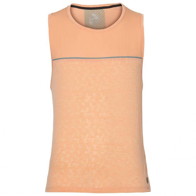 Asics Cool Singlet - Męska termoaktywna koszulka do biegania