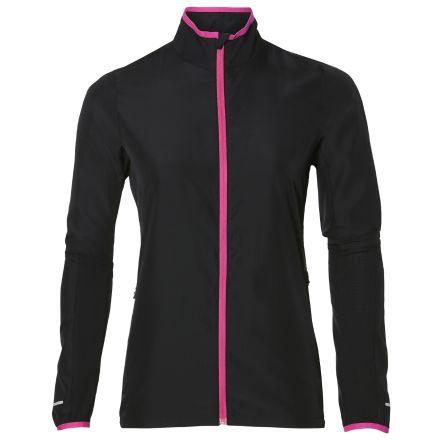 Asics Jacket - damska kurtka do biegania