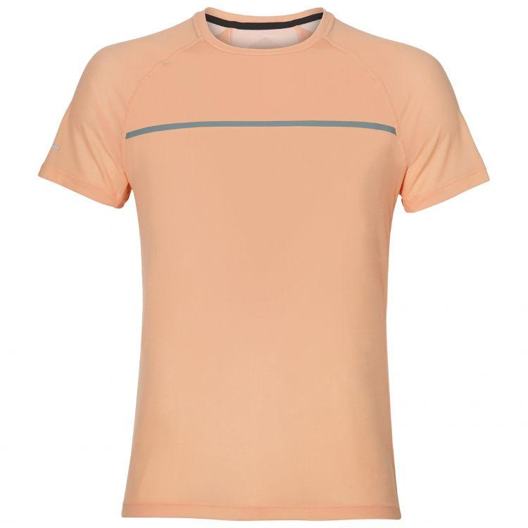 7d0d3ba81e6bec Asics SS Top - Męska profesjonalna koszulka do biegania ...