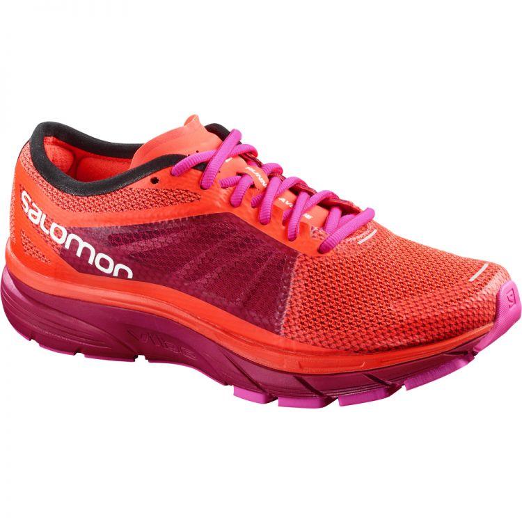 Salomon Sonic RA W- damskie buty do biegania