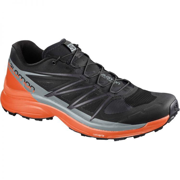 Salomon Wings Pro 3 męskie buty do biegania w terenie 401471