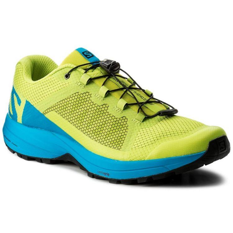 Salomon XA Elevate - męskie buty do biegania w terenie