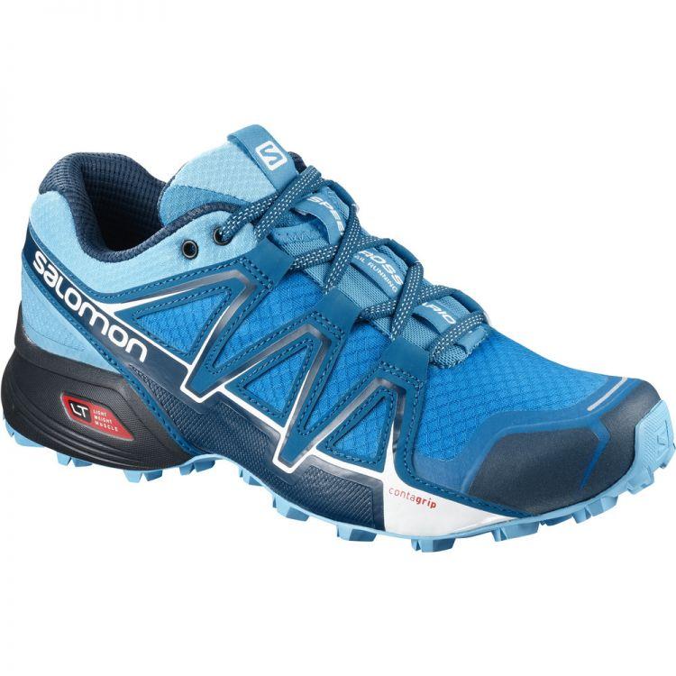 Salomon Speedcross Vario 2 - damskie buty  do biegania w terenie 400714
