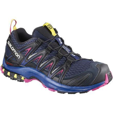 Salomon XA Pro 3D - damskie buty terenowe 400900